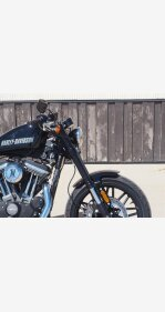 2016 Harley-Davidson Sportster Roadster for sale 201025345