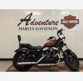 2016 Harley-Davidson Sportster for sale 201027257