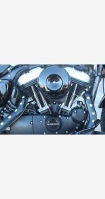 2016 Harley-Davidson Sportster for sale 201027273