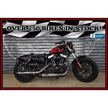 2016 Harley-Davidson Sportster for sale 201027769