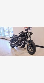 2016 Harley-Davidson Sportster Roadster for sale 201031778