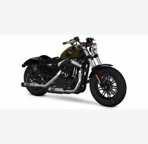 2016 Harley-Davidson Sportster Forty-Eight for sale 201047151