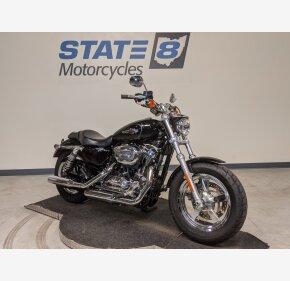 2016 Harley-Davidson Sportster for sale 201047471
