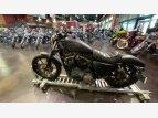 2016 Harley-Davidson Sportster for sale 201048307
