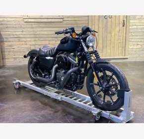 2016 Harley-Davidson Sportster for sale 201048307