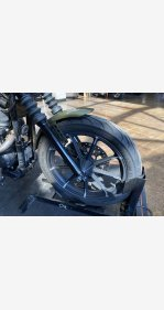 2016 Harley-Davidson Sportster for sale 201052338