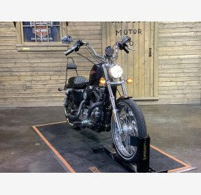 2016 Harley-Davidson Sportster for sale 201055736