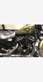 2016 Harley-Davidson Sportster for sale 201058568