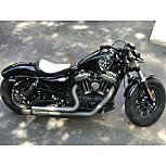 2016 Harley-Davidson Sportster Forty-Eight for sale 201059721