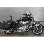 2016 Harley-Davidson Sportster for sale 201065176