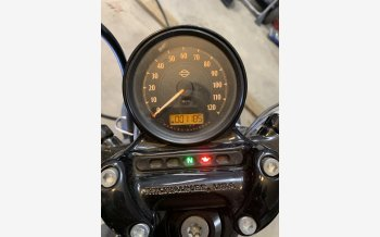 2016 Harley-Davidson Sportster Forty-Eight for sale 201069202