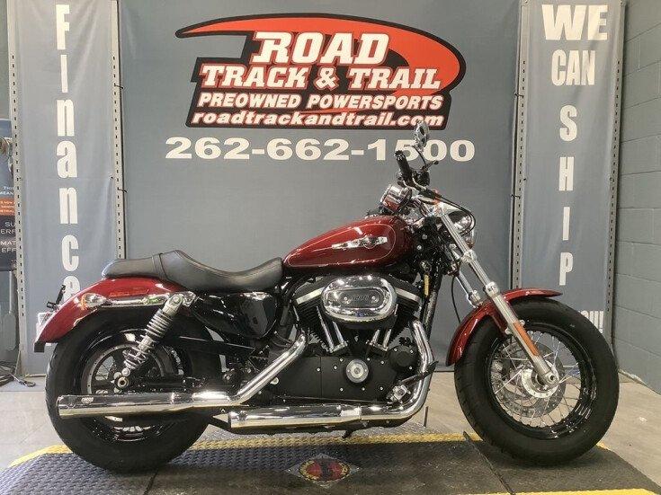 2016 Harley-Davidson Sportster 1200 Custom for sale 201070499