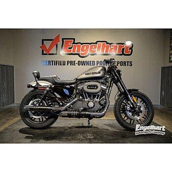 2016 Harley-Davidson Sportster Roadster for sale 201074131