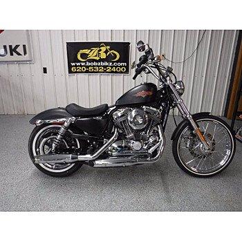 2016 Harley-Davidson Sportster Seventy-Two for sale 201082072