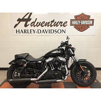 2016 Harley-Davidson Sportster for sale 201084381