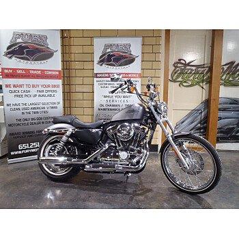 2016 Harley-Davidson Sportster for sale 201088557
