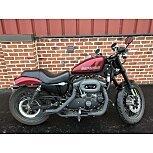 2016 Harley-Davidson Sportster Roadster for sale 201104953
