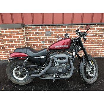 2016 Harley-Davidson Sportster Roadster for sale 201105056