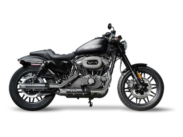 2016 Harley-Davidson Sportster Roadster for sale 201116973
