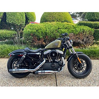 2016 Harley-Davidson Sportster for sale 201118597