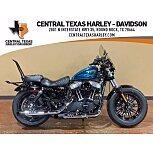 2016 Harley-Davidson Sportster for sale 201139091