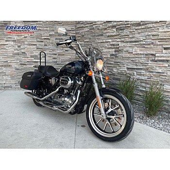 2016 Harley-Davidson Sportster for sale 201139806
