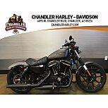 2016 Harley-Davidson Sportster for sale 201140442