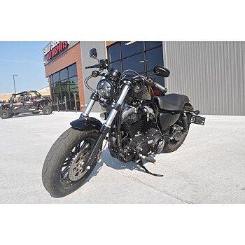 2016 Harley-Davidson Sportster for sale 201154520