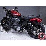 2016 Harley-Davidson Sportster Roadster for sale 201157815