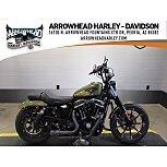 2016 Harley-Davidson Sportster for sale 201158724