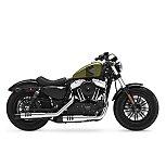 2016 Harley-Davidson Sportster for sale 201160972