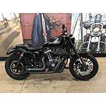 2016 Harley-Davidson Sportster Roadster for sale 201161170