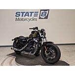 2016 Harley-Davidson Sportster for sale 201166071