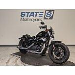 2016 Harley-Davidson Sportster for sale 201166076