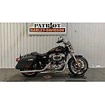 2016 Harley-Davidson Sportster for sale 201166212