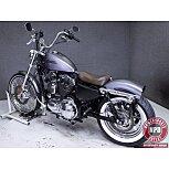 2016 Harley-Davidson Sportster for sale 201170487