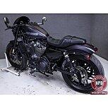 2016 Harley-Davidson Sportster Roadster for sale 201175792