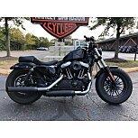 2016 Harley-Davidson Sportster for sale 201177877