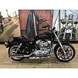 2016 Harley-Davidson Sportster for sale 201179530