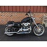 2016 Harley-Davidson Sportster for sale 201180879