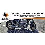 2016 Harley-Davidson Sportster Roadster for sale 201181563