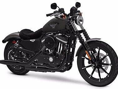 2016 Harley-Davidson Sportster for sale 201184757