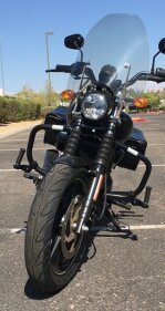 2016 Harley-Davidson Street 750 for sale 200592386