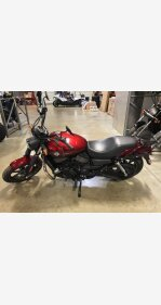 2016 Harley-Davidson Street 750 for sale 200646599