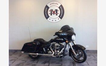 2016 Harley-Davidson Touring for sale 200458192
