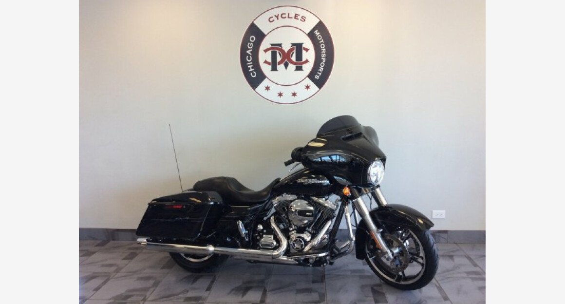 2016 Harley-Davidson Touring for sale 200458192