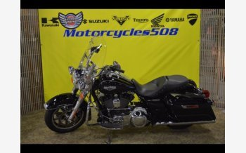 2016 Harley-Davidson Touring for sale 200506134