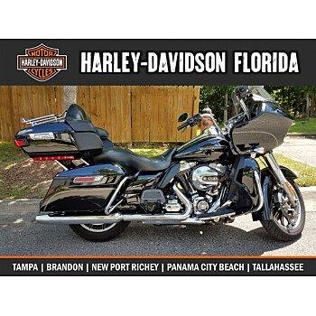 2016 Harley-Davidson Touring for sale 200521620