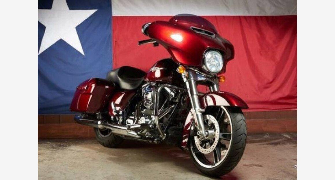 2016 Harley-Davidson Touring for sale 200522947