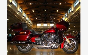 2016 Harley-Davidson Touring for sale 200544722